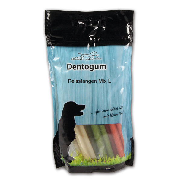 Greenhound Reisstangen Mix L 150g